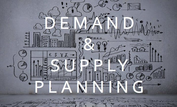 Such consulting - Cabinet de conseil en supply chain management basé en Suisse - Demand & Supply Planning