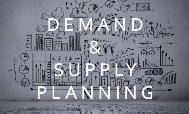 Such consulting - Cabinet de conseil en supply chain management basé en Suisse - Demand & Supply Planning