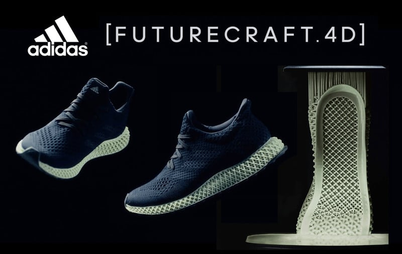 Adidas supply chain futurecraft logistique production such consulting