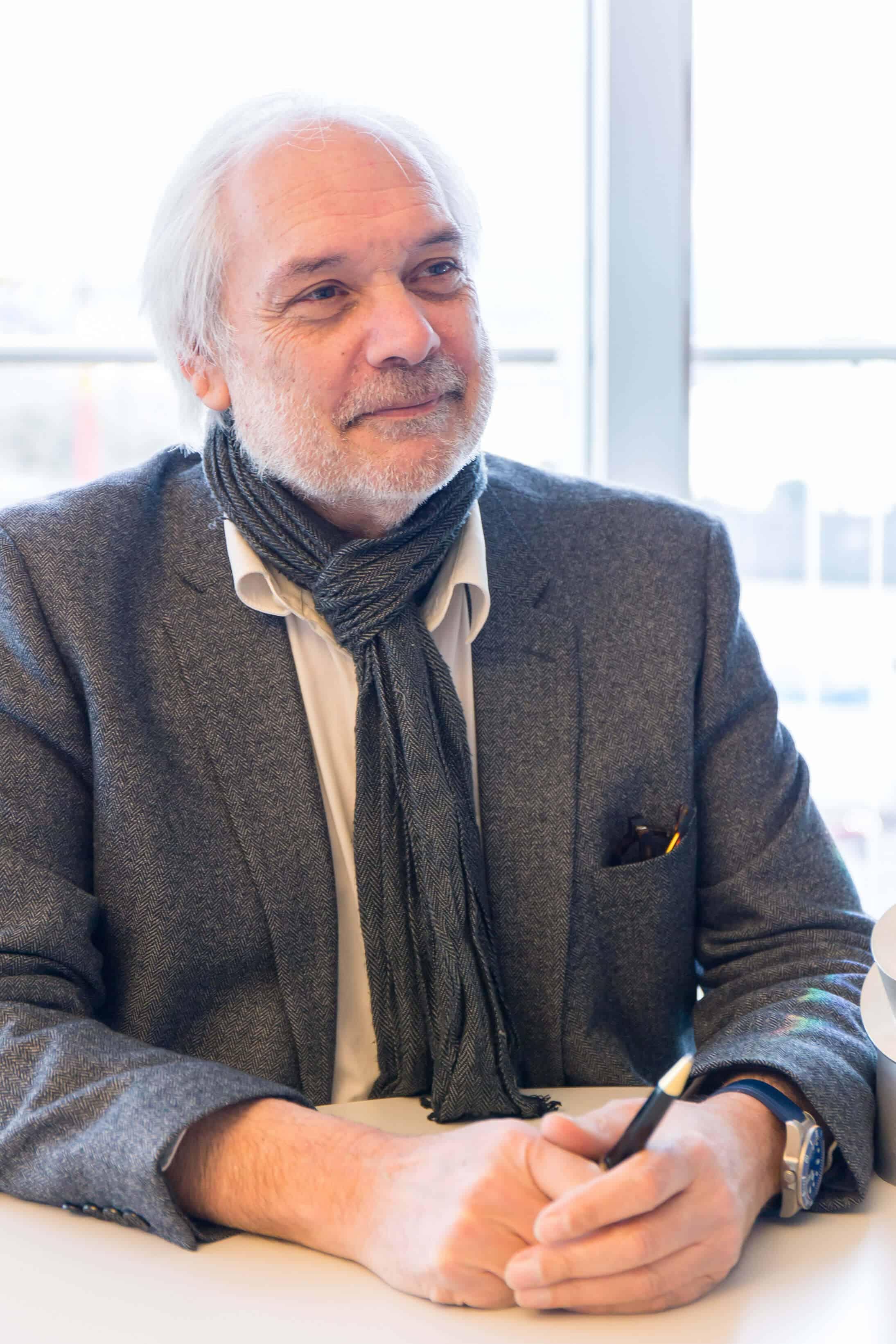Philippe Wieser EPFL IML