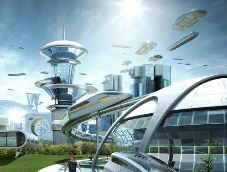 Futur urbain