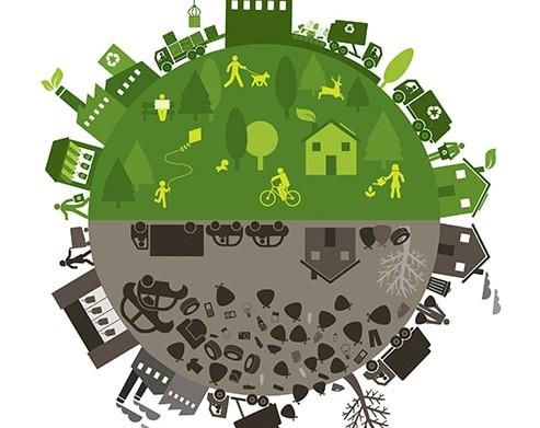 supply chain sustainability logistique écologique responsable durable