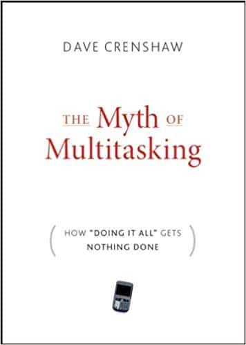 Myth Of Multitasking