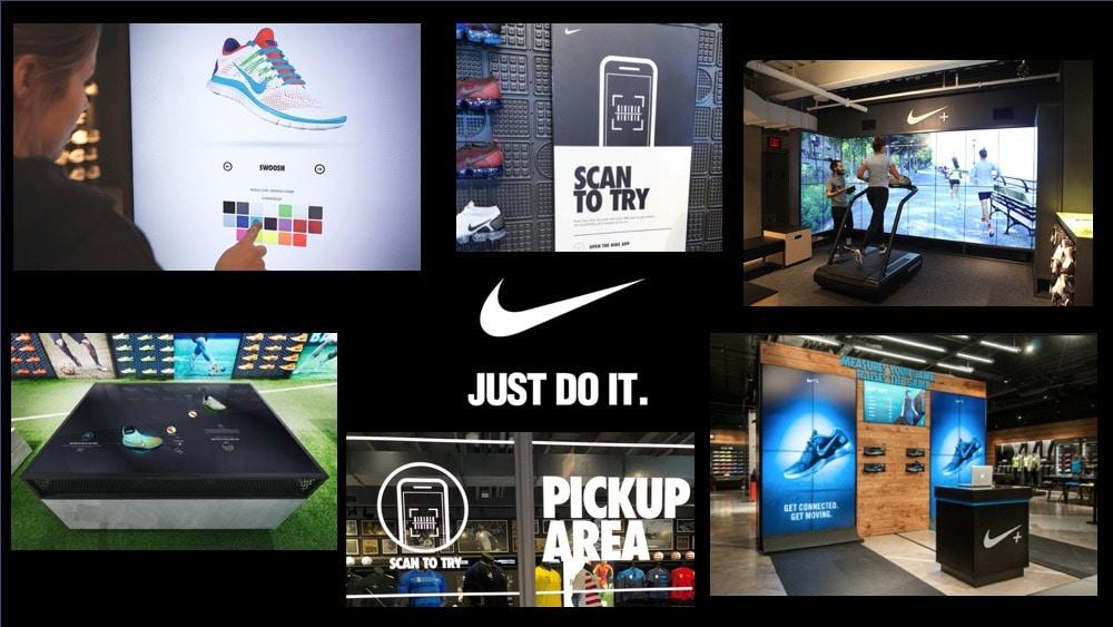 Forum logistique Omnicanal Nike