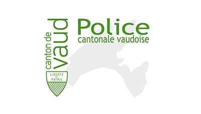 Credentials-Police-Logo